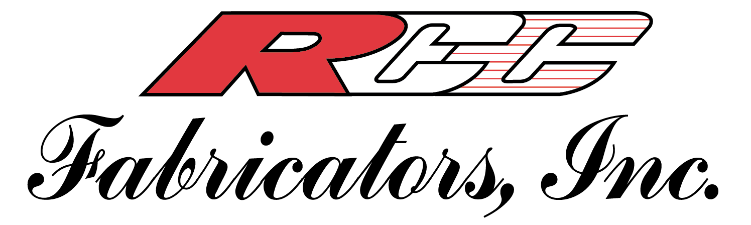 RCC Fabricators Inc